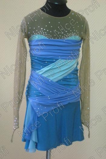 Фигурные платья